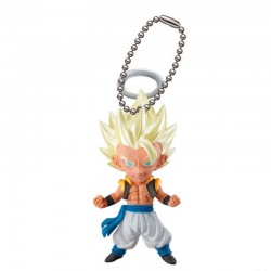 Dragon Ball Z - Porte clés Gogeta  -  DRAGON BALL Z