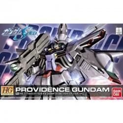 Gundam Providence HG  -  GUNDAM