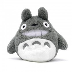 Peluche Totoro Smile Funwari  -  TOTORO - GHIBLI