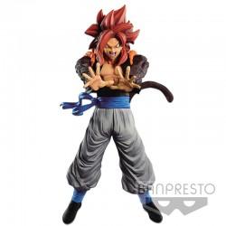 Figurine Super Saiyan 4 Gogeta  -  DRAGON BALL Z