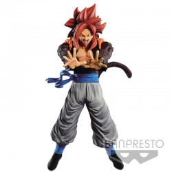 Figurine Super Saiyan 4 Gogeta  -  DRAGON BALL Z
