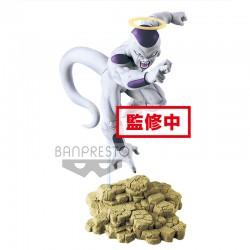 Figurine Freezer - Tag Fighter ver  -  DRAGON BALL Z