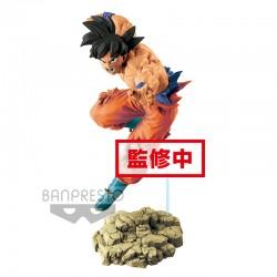 Figurine Goku - Tag Fighter ver  -  DRAGON BALL Z