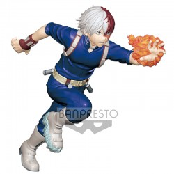 My Hero Academia - Figurine Shoto Todoroki  - AUTRES FIGURINES