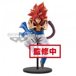 Figurine Gogeta SSJ4 Big Bang Kamehameha  -  DRAGON BALL Z