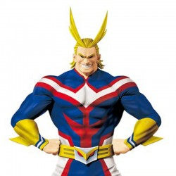 My Hero Academia - Figurine All Might  - AUTRES FIGURINES