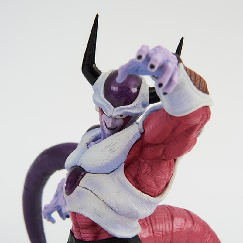 Figurine Freezer 2nd Forme BWFC  -  DRAGON BALL Z