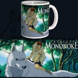 Mug Princesse Mononoké  -  TOTORO - GHIBLI
