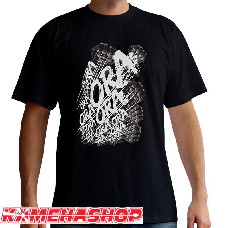 T-shirt Jojo's - Ora  -  T-SHIRTS & VETEMENTS