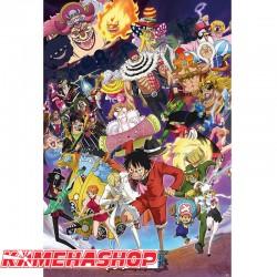 Poster One Piece - Big Mom Saga  -  ONE PIECE