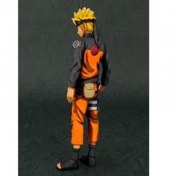 Figurine Naruto - Grandista Manga Dimensions  -  NARUTO