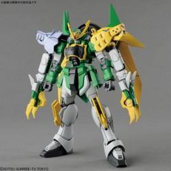 Gundam Jiyan Altron HG  -  GUNDAM