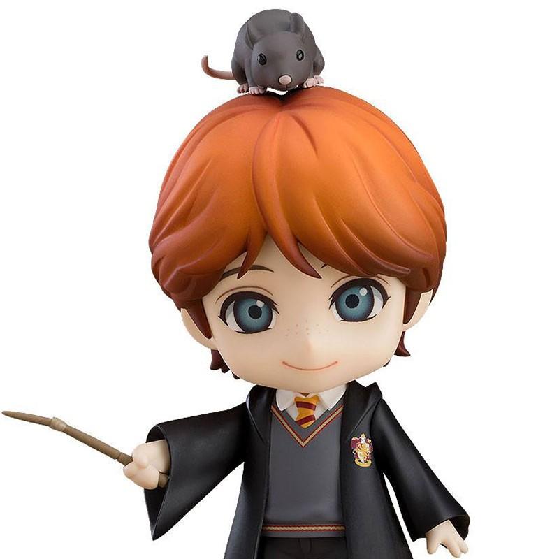 Harry Potter - Nendoroid Ron Weasley  - CINÉMA & SÉRIES TV