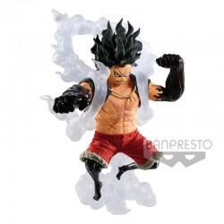 Figurine Luffy Snakeman  -  ONE PIECE