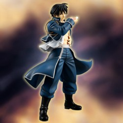 Figurine Roy Mustang - Furyu  - AUTRES FIGURINES