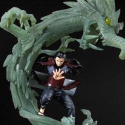Figurine Hashirama - Susanoo Kizuna Relation  -  NARUTO