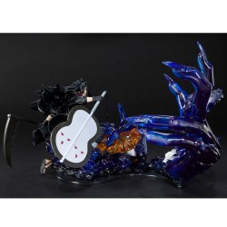 Figurine Madara - Susanoo Kizuna Relation  -  NARUTO