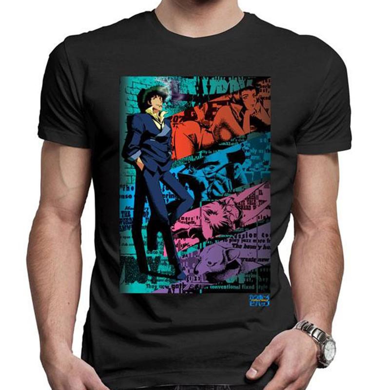 T-shirt Cowboy Bebop  -  T-SHIRTS & VETEMENTS