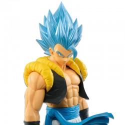 Figurine Gogeta SSJ Blue Grandista  -  DRAGON BALL Z