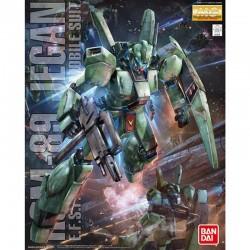 Gundam RGM-89 Jegan - MG  -  GUNDAM