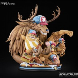 Statue Tony Tony Chopper Tsume Art  -  ONE PIECE