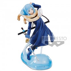 That Time I Got Reincarnated as a Slime - Rimuru Tempest  - AUTRES FIGURINES