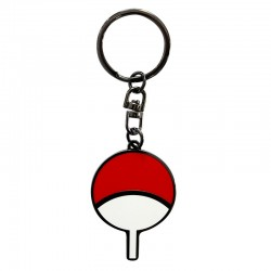 Naruto - Porte Clés Uchiwa Symbole  -  NARUTO
