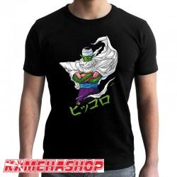 T-shirt Piccolo Kanji  -  DRAGON BALL Z