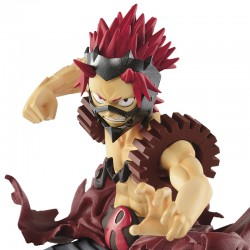 My Hero Academia - Figurine Eijiro Kirishima  - AUTRES FIGURINES