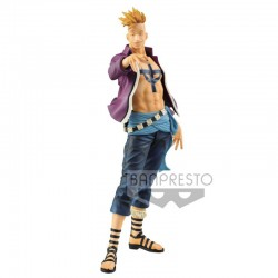 Figurine Marco BWFC  -  ONE PIECE