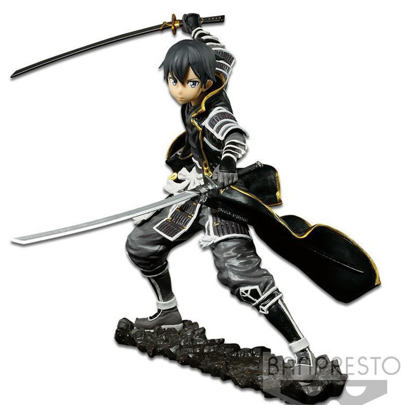 Figurine Kirito - Goukai ver  - AUTRES FIGURINES