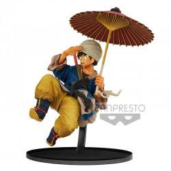 Figurine Goku BWFC 6  -  DRAGON BALL Z