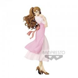Figurine Charlotte Pudding Glitter & Glamours  -  ONE PIECE