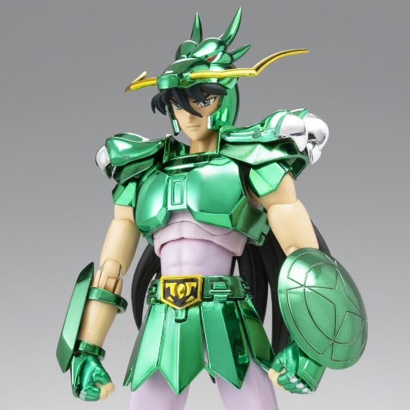 Myth Cloth Dragon Shiryu V1 Revival  -  SAINT SEIYA