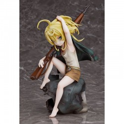 Saga of Tanya the Evil - Figurine Tanya Degurechaff  - AUTRES FIGURINES