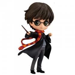 Figurine Harry Potter - Qposket  - CINÉMA & SÉRIES TV