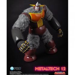 Goldorak - King Gori Diecast Metaltech  - GOLDORAK