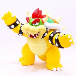 Figurine Bowser  -  MARIO BROS & CO
