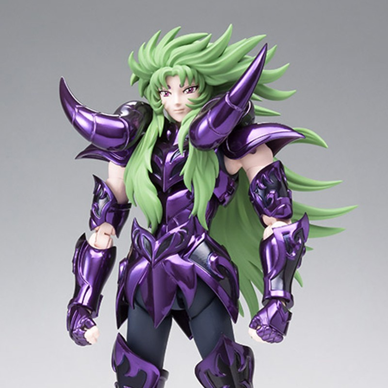 Myth Cloth Aries Shion Surplis EX  -  SAINT SEIYA