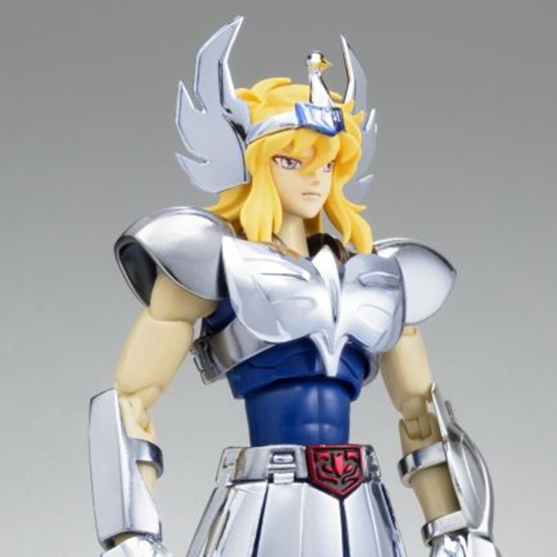 Myth Cloth - Hyoga du Cygne Revival  -  SAINT SEIYA