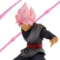 Figurine Black Goku SSJ Rosé - BWFC vol.9  -  DRAGON BALL Z