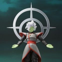 Figurine Zamasu Potara S.H Figuarts  -  DRAGON BALL Z