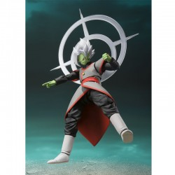 Figurine Zamasu Potara S.H Figuarts  -  DRAGON BALL Z