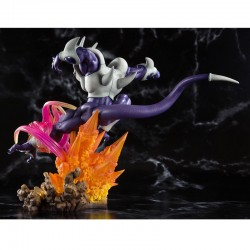 Figurine Cooler Final Form - Figuarts Zero  -  DRAGON BALL Z