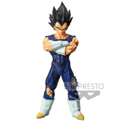 Figurine Vegeta - Grandista Nero  -  DRAGON BALL Z