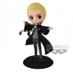 Harry Potter - Figurine Draco Malfoy - Qposket  - CINÉMA & SÉRIES TV