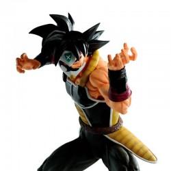 Figurine Bardock Masked Saiyan  -  DRAGON BALL Z