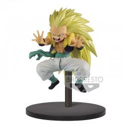 Figurine Gotenks Super Saiyan 3 - ChosenshiRetsuden  -  DRAGON BALL Z