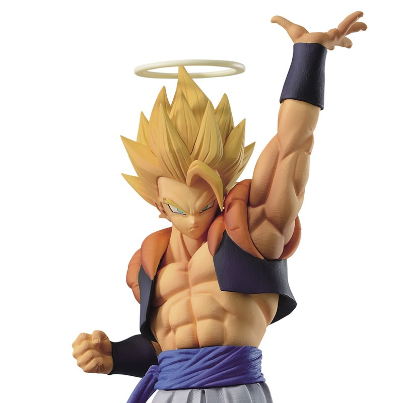 Figurine Gogeta Super Saiyan - DBL Collab ver  -  DRAGON BALL Z