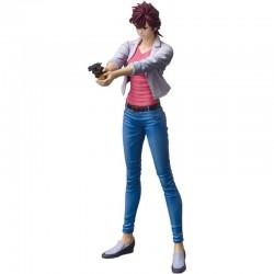 City Hunter - Set 2 figurines Ryo & Kaori  - AUTRES FIGURINES